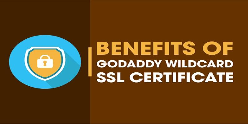 benefits of godaddy wildcard ssl
