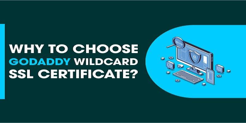 godaddy wildcard ssl certificate